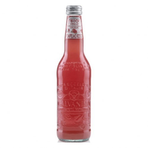 Czerwony-Grejpfrut